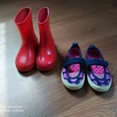 Лот обуви для манюнь!! Без нюансов! Состояние супер!