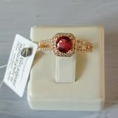 17р✓Невероятно красивое кольцо с шикарным камнем✓Реальные фото✓много лотов-собирайте