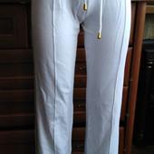Женские трикотажные штаны. Размер L.
