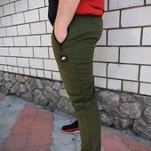 Мужские (подростковые) штаны Nike