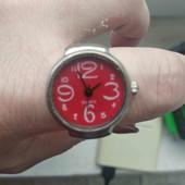 Очень класные Часы на палец!