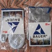 Жаростойкие рукавицы Bauer