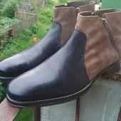 Ботинки,сапоги,черевики от smh(44)