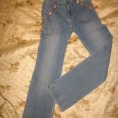 новые джинсы stradivarius