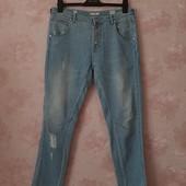 Стильные джинсы Mustang бойфренды ! УП скидка-10%