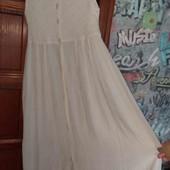 красивейшее платье/сарафан(Италия),состояние нового
