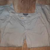 """классные котоновые штаны""""Brax""""-смотрите фото и описание"""