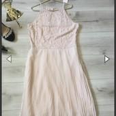 Платье miss parisienne 40p Новое