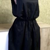 Собираем лоты!! Платье с карманами, размер s