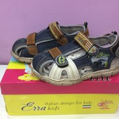 Наша детская обувь на выбор. На 4-5 лет
