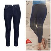 Esmara шикарные стрейчевые джинсы