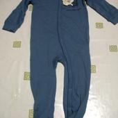 Человечек для малыша Lupilu Германия размер 80