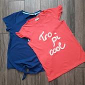 Alive Набір футболок на дівчинку 152 см