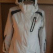 термо Куртка, деми, р. 164 см, Campus. состояние отличное