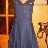 Легкое красивое платье. (Пролет)