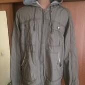 Куртка, ветровка, размер L. Burton. состояние отлично