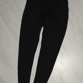 Denim Co! стильные джинсы скинни с завышенной талией р.46 в хорошем сост.