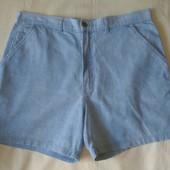 Женские фирменные шорты из тонкого джинса, Англия,xl/2xl