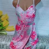 Обалденное платьице