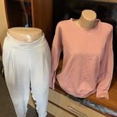 Большой лот. Розовые штаны новые