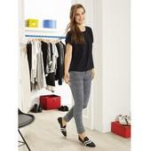 Esmara Германия Легчайшая летняя блуза 100% вискоза Размеры