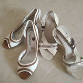 женска обувь