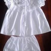 Одежда для крещения, крестильный набор