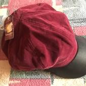 Нова кепка на весну з сша