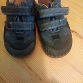 Туфлі (кросівки) для хлопчика устілка18,5см