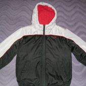 демисезонная курточка Nice(оригинал) для мальчика 6-7 лет(116-122 cм)