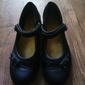 Туфли Clarks 32 размер