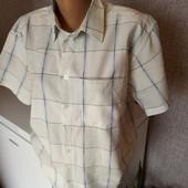 Летние мужские фирменные рубашки. Все одним лотом
