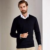 Стильний нарядний пуловер. Європейський розмір ХЛ 56/58