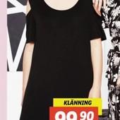 Шикарное вискозное платье от Esmara Германия размер указан нем 48/50