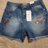 женские шорты размер 36