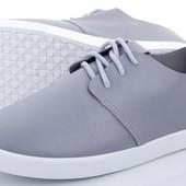 Легкие и удобные мужские туфли. 3 цвета. 41-46 р.