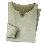 стильная мужская футболка с длинным рукавом, лонгслив, от Watsons. Германия.