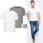 Livergy Германия Набор из 2шт. XL футболки 100% котон, с бирками