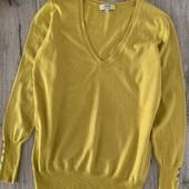 Женский свитер. Размер xl-xxl. В хорошем состоянии.