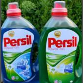 Стиральный порошок гель Persil есть много отзывов,в лоте 1.5 литра
