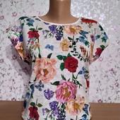Качественные, дорогие турецкие футболочки, удлиненная спинка, приятная, лёгкая ткань, М, L, Xl, 2xl