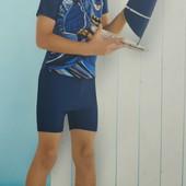 Купальный костюм Disney 74-80