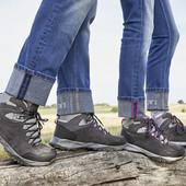 женские треккинговые ботинки от crane