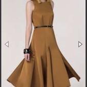Платье closet uk12 Новое