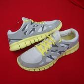 Кроссовки Nike Free Run 2 оригинал 40 размер