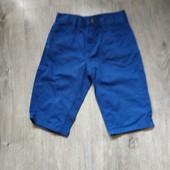 Джинсовые шорты Primark на 8-9 лет в отличном состоянии
