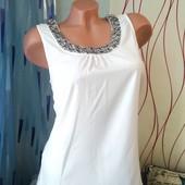 Новая с биркой красивенная блуза Лоты комбинирую бесплатно смотрите остальные