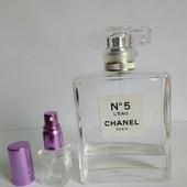 Оригинал!5 мл,Chanel N5 L'Eau
