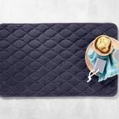 Шикарный коврик для ванной Comfort от Tcm Tchibo, Германия! 60*100см