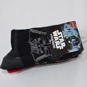 3 пари в лоті. Шкарпетки Star Wars 31\34